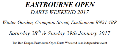 eastbourne open 2017